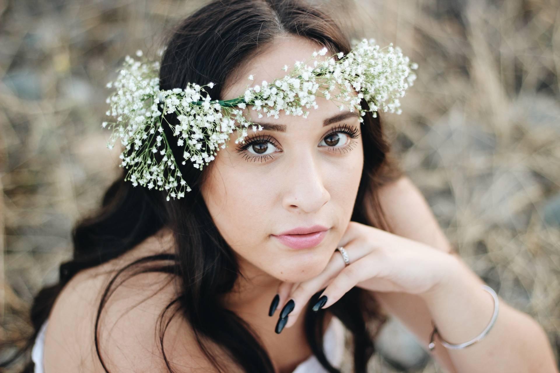 Flower Girl Portraits