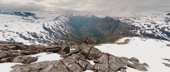 Norway Video Still from Matti Haapoja