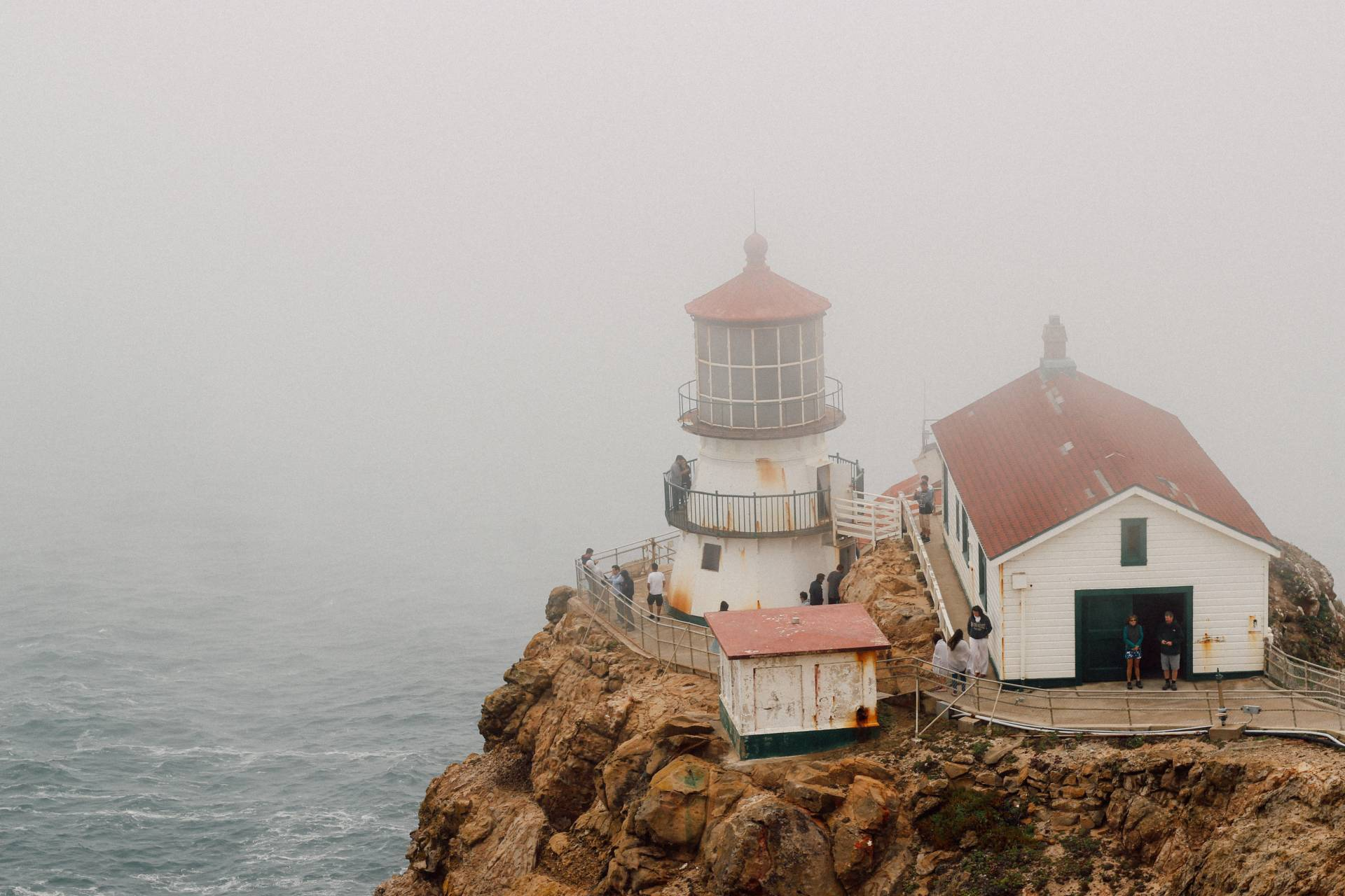 Point Reyes | SarahMichiko.com