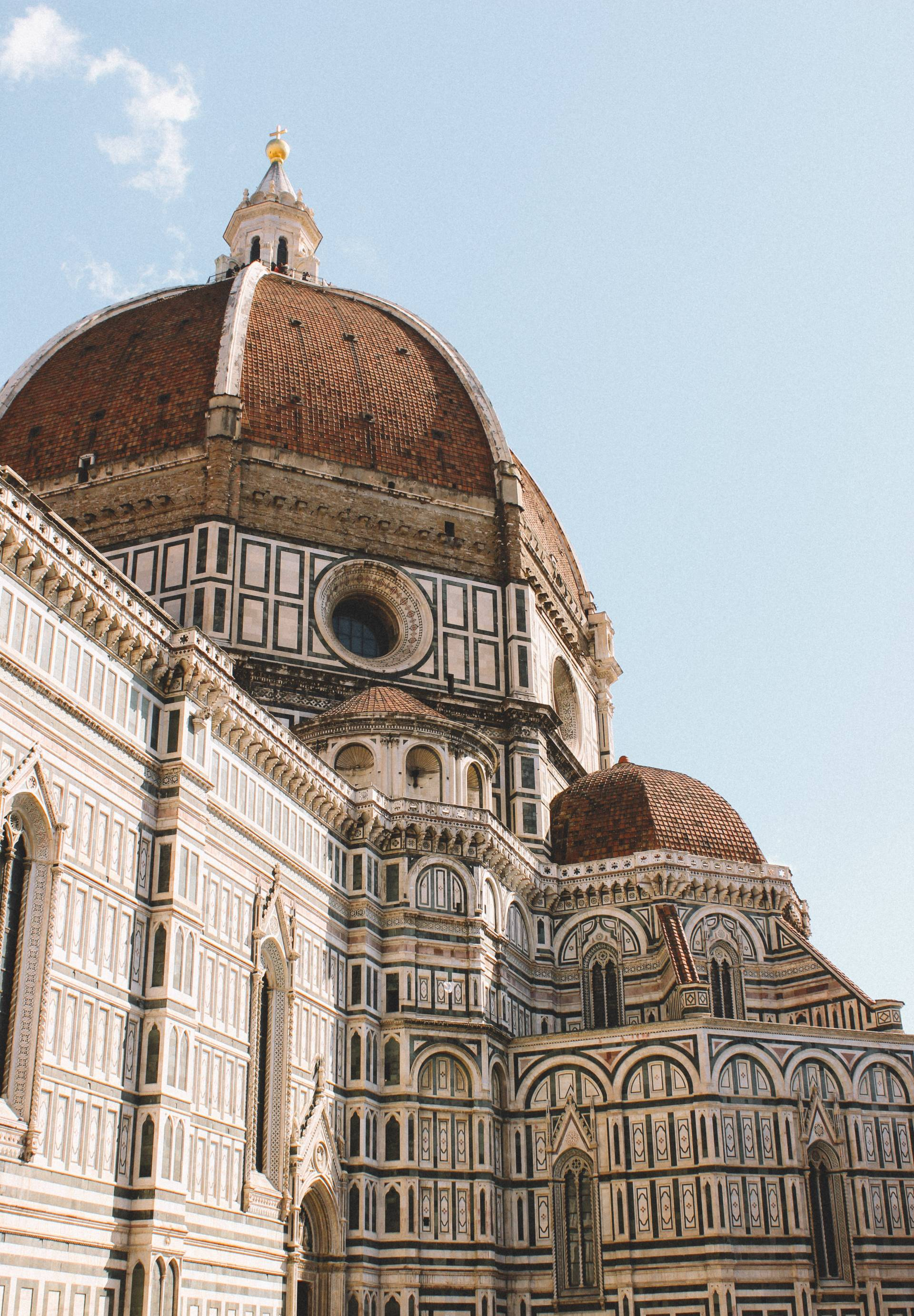 The Duomo, Firenze, Florence, Italy