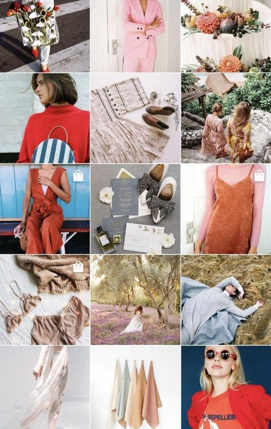Sarah's Instagram Saves | SarahMichiko.com