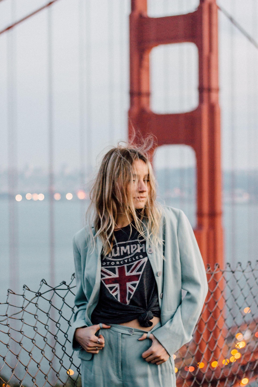 Anna, Alya, & Alina in North Bay Area (San Francisco/Point Reyes) | SarahMichiko.com