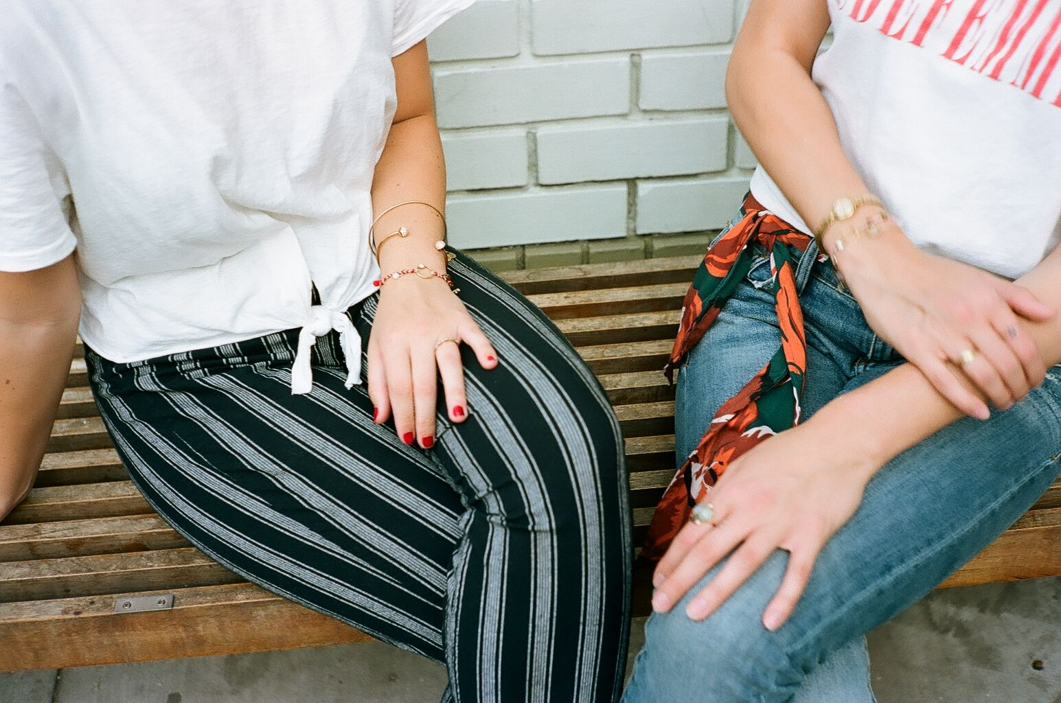 Kodak Portra 400 35mm Film Photography | SarahMichiko.com