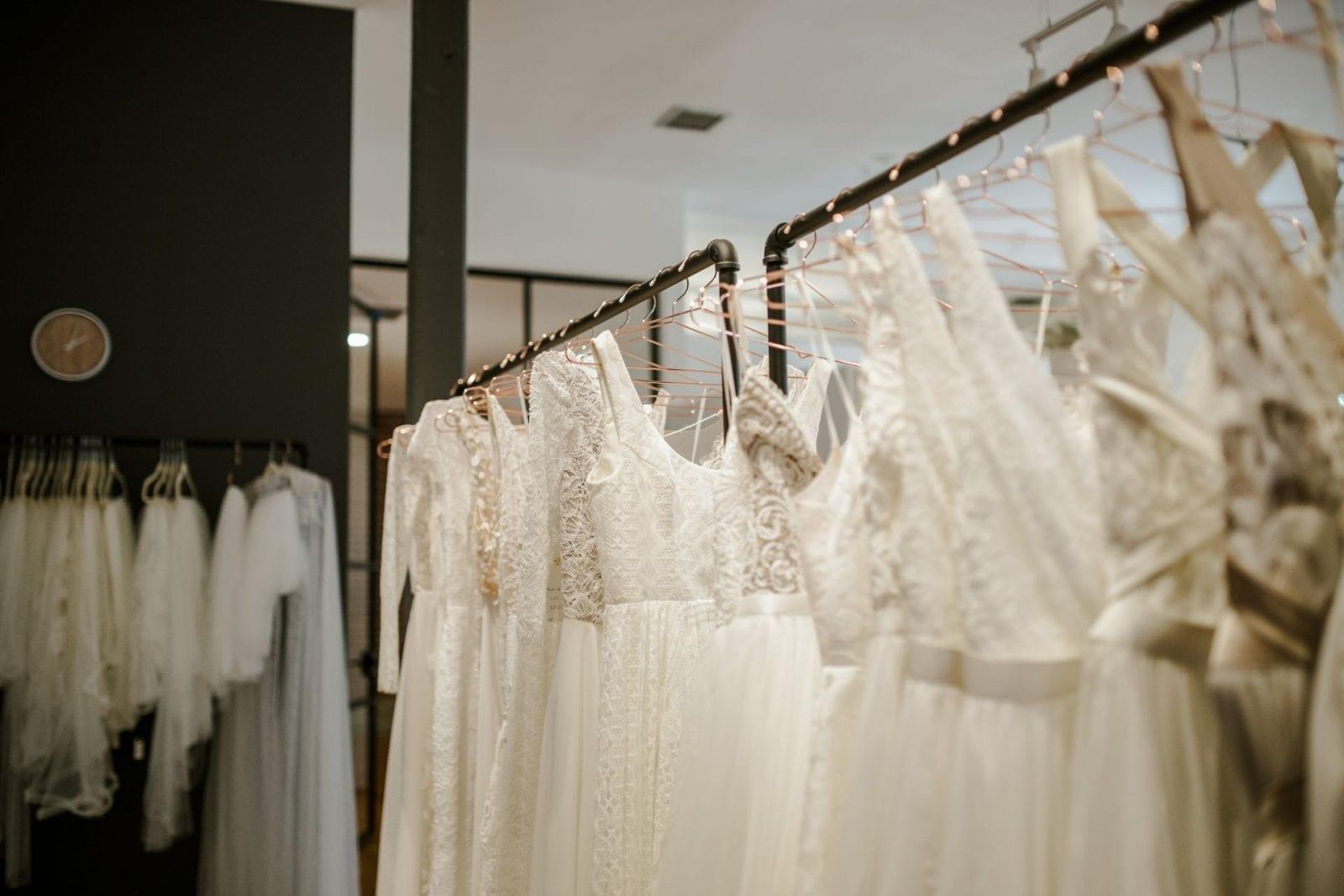 A&BÉ BRIDAL SHOP Sacramento CA Wedding Dress