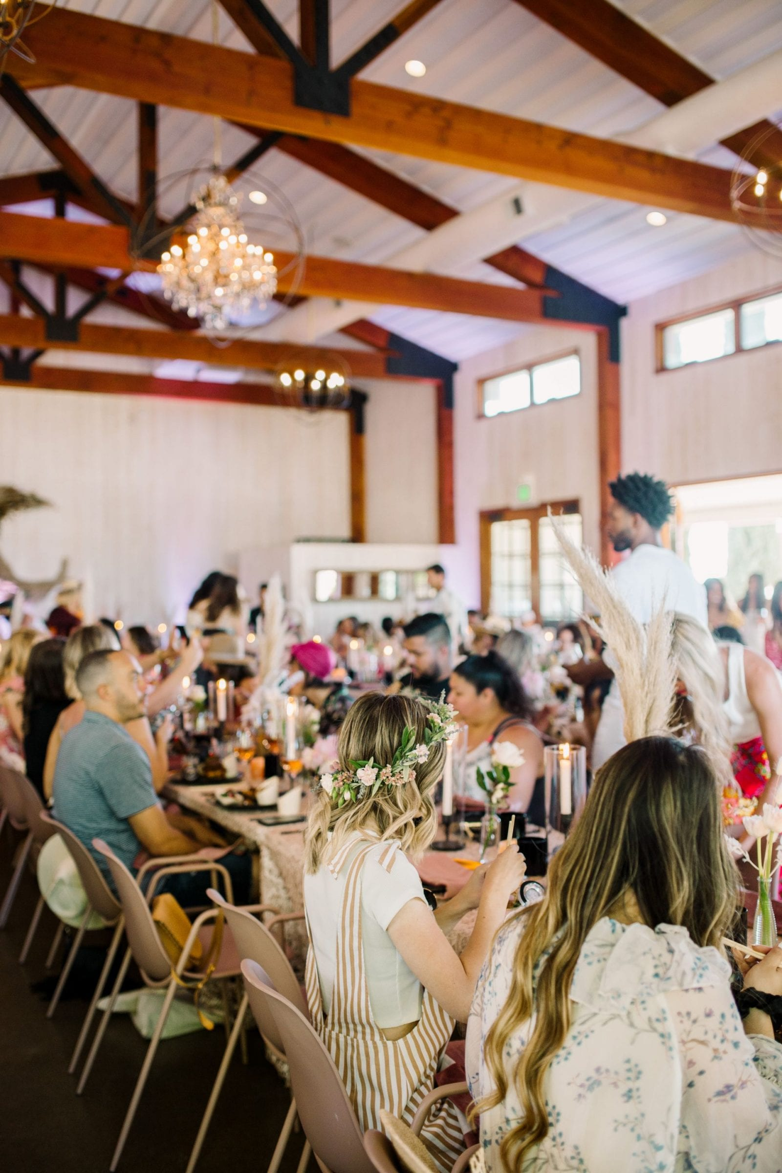 Park Winters Summerland 2019 | Northern California Wedding Event Venue | Summer Party Inspiration | SarahMichiko.com