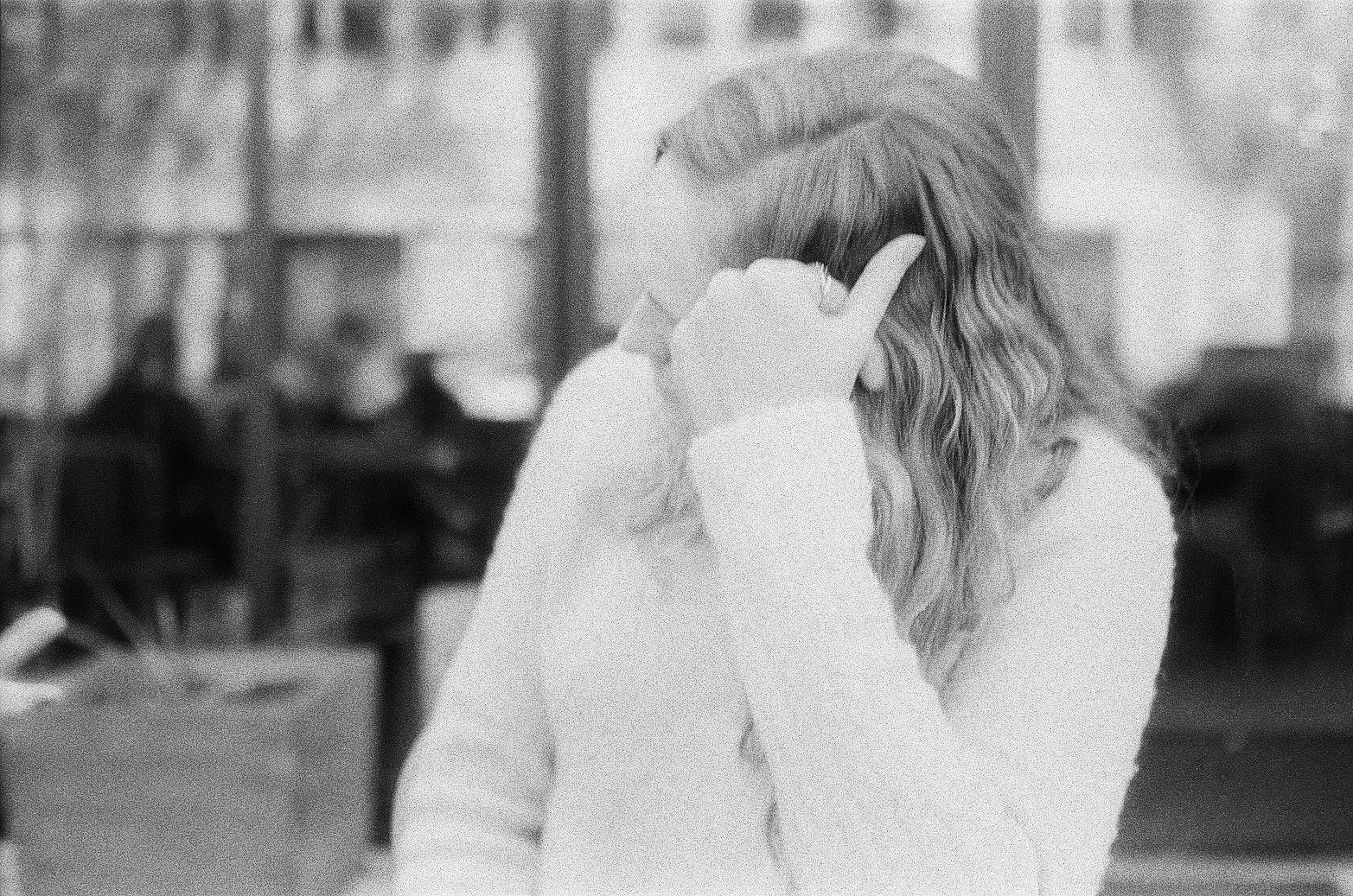 My First Time Shooting B&W Film Kodak 400TX 35MM | SarahMichiko.com