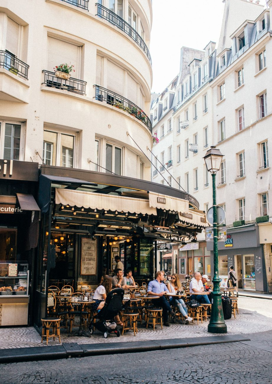 From Paris, With Love: The Perfect Parisian Weekend Guide (+ the cutest Airbnb!) | SarahMichiko.com